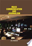 Mass Commnunication and Journalism
