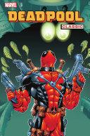 Deadpool Classic Vol. 3 [Pdf/ePub] eBook