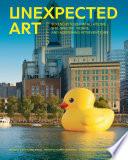 Unexpected Art Book PDF