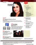 American Journalism Review Book