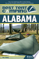 Best Tent Camping  Alabama