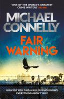 Fair Warning Pdf/ePub eBook