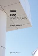 PVC Formulary Book