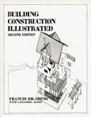 Cover of Building Construction Illustrated