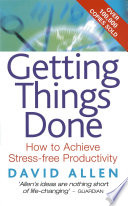 Getting Things Done Book