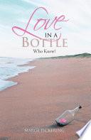 Love in a Bottle Book