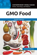GMO Food  A Reference Handbook  2nd Edition