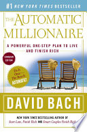 The Automatic Millionaire  Canadian Edition Book