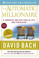 The Automatic Millionaire: Canadian Edition Pdf/ePub eBook
