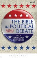 The Bible in Political Debate