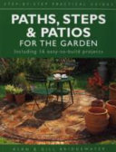 Paths Steps and Patios for the Garden