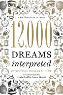 Pdf 12,000 Dreams Interpreted