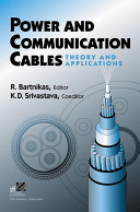 Power and Communication Cables Book