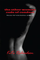 The Other Woman Code of Conduct [Pdf/ePub] eBook