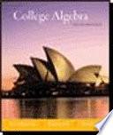 College Algebra [Pdf/ePub] eBook