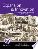 Expansion   Innovation  The Story of Western Engineering 1954 1999