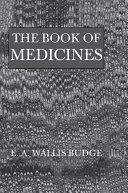 Book Of Medicines Pdf/ePub eBook