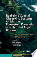 Real Time Coastal Observing Systems For Marine Ecosystem Dynamics And Harmful Algal Blooms