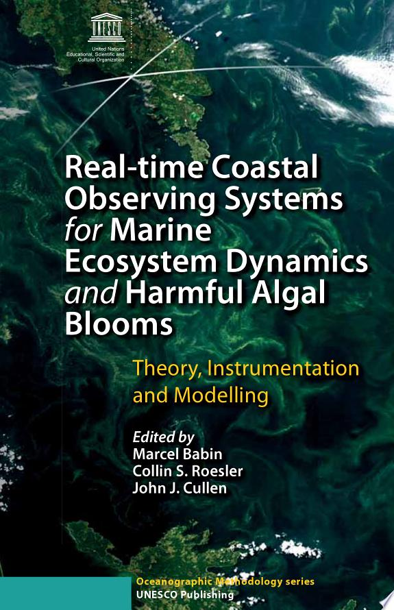 Real-time Coastal Observing Systems