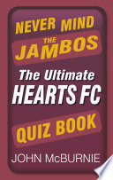 Never Mind the Jambos