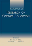 Handbook of Research on Science Education