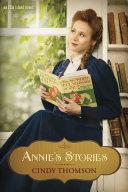Pdf Annie's Stories