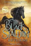 The Black Stallion Returns [Pdf/ePub] eBook