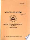 Grants peer review