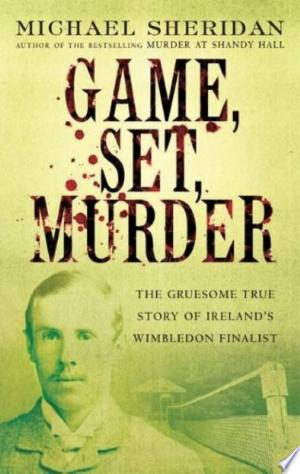 Download Game, Set, Murder Free Books - EBOOK