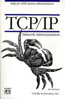 TCP IP Network Administration Book