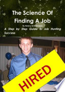 The Science Of Finding A Job