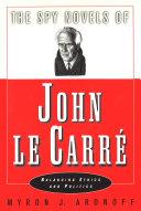 The Spy Novels of John Le Carre
