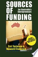 Sources Of Funding For Australia S Entrepreneurs