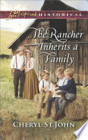 Free The Rancher Inherits a Family Read Online