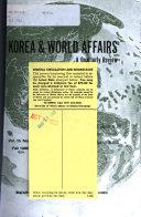 Korea And World Affairs