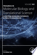 G Protein Signaling Pathways in Health and Disease