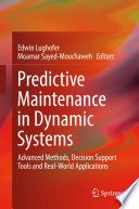 Predictive Maintenance In Dynamic Systems Book PDF