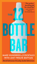 The 12 Bottle Bar Pdf/ePub eBook
