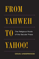 Pdf From Yahweh to Yahoo! Telecharger