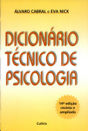 Dicionário Técnico de Psicologia
