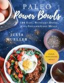 Paleo Power Bowls Pdf/ePub eBook