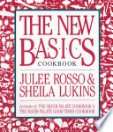 """The New Basics Cookbook"" by Sheila Lukins, Julee Rosso"