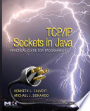 TCP IP Sockets in Java Book