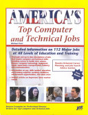 America s Top Computer and Technical Jobs