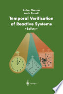 Temporal Verification Of Reactive Systems Book PDF
