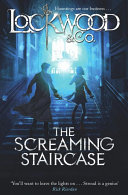 The Screaming Staircase image