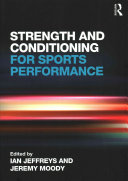 Strength and Conditioning for Sports Performance Book