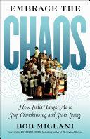 Embrace the Chaos Pdf/ePub eBook