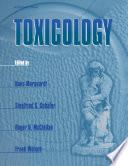 Toxicology Book