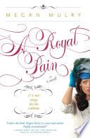 A Royal Pain Book